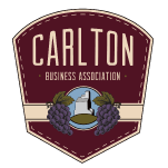Carlton Business Association Logo