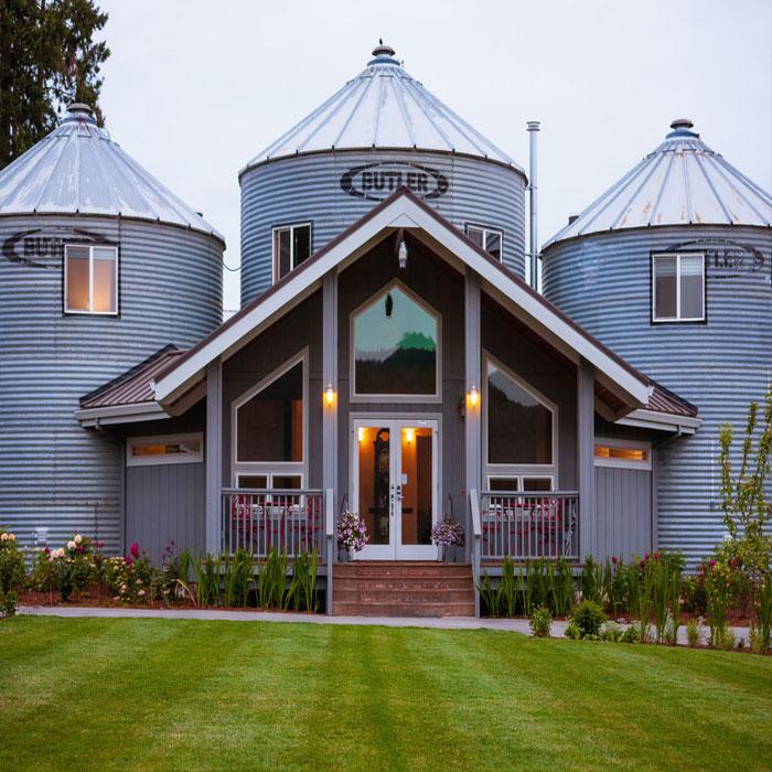 Abbey Road Farm Carlton Oregon
