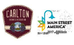 Carlton Business Association • Main Street Affiliate 2017