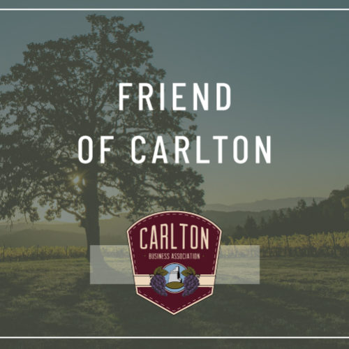 Friend of Carlton Member • Carlton Business Association