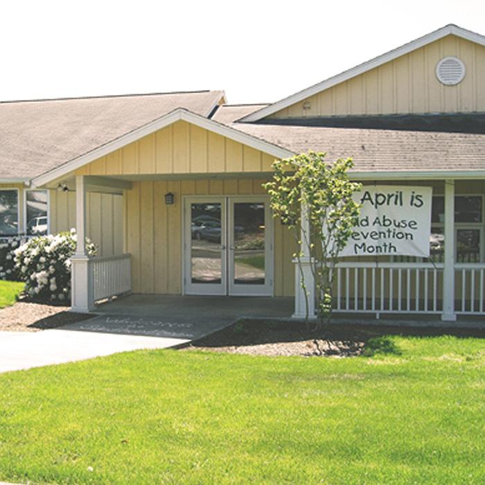 Juliette's House - Child Abuse Prevention Carlton, Oregon