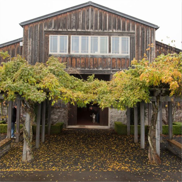 Ken Wright Cellars Carlton, Oregon