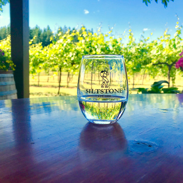 Siltstone Winery Carlton, Oregon