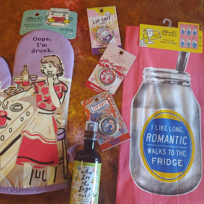 Violet Rose Gift Shop Carlton, Oregon