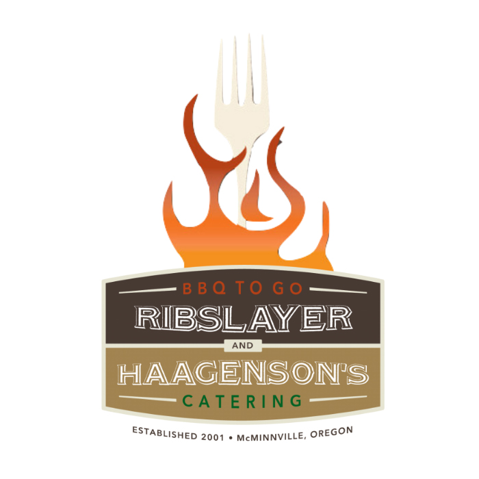 Haagenson's Catering Ribslayer