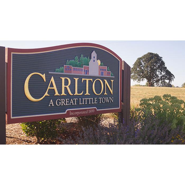 City of Carlton - Carlton, Oregon