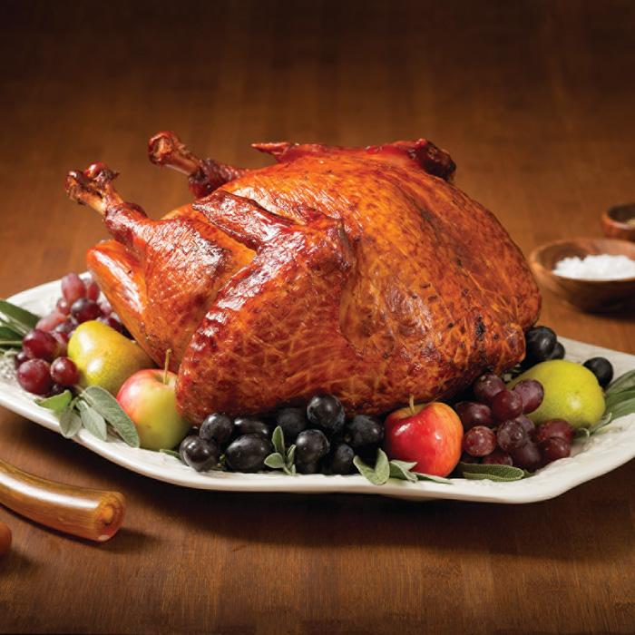 Carlton Farms Gourmet Turkey
