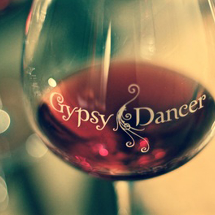 Gypsy Dancer Wines Carlton, Oregon