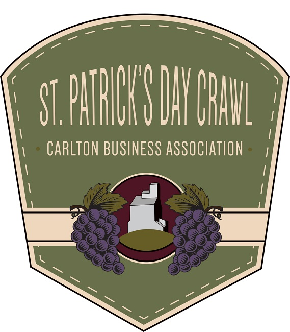 Carlton Business Association - St. Patrick's Day Crawl