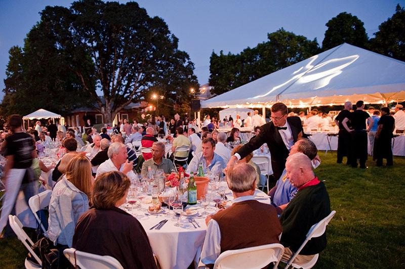 International Pinot Noir Celebration - IPNC - Carlton Business Association - Events