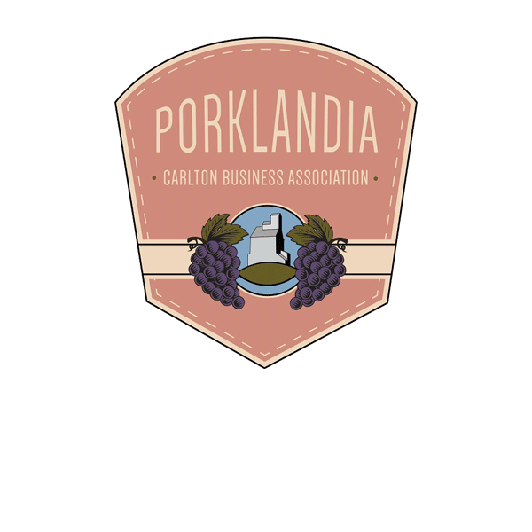 Carlton Business Association - Porklandia