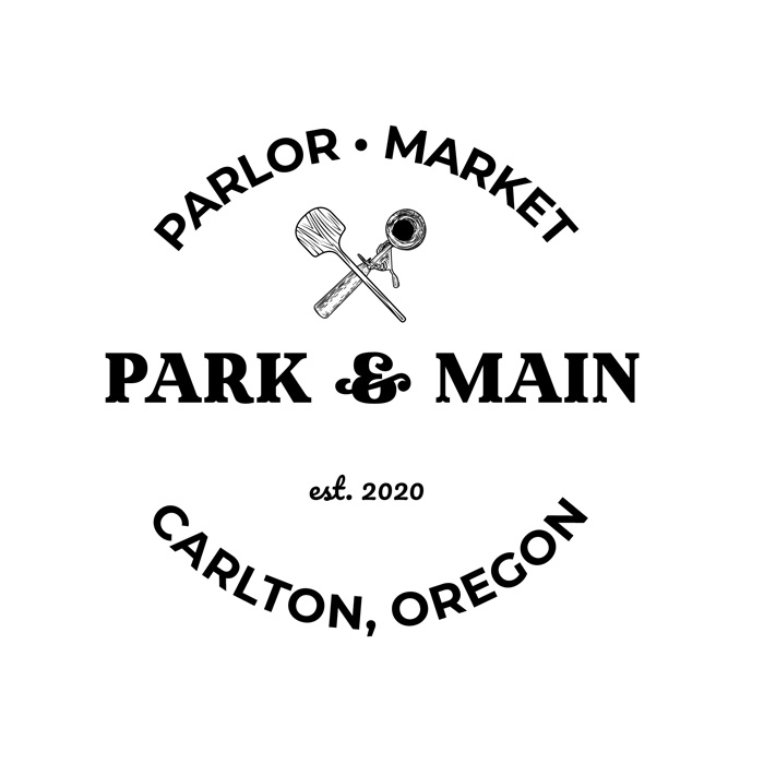Park & Main • Carlton, Oregon