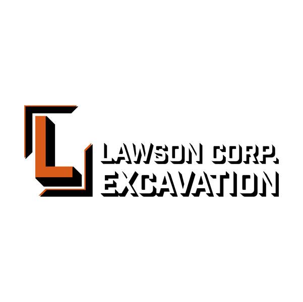 Lawson Corp. Excavation